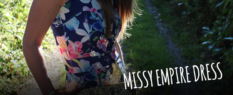 Missy Empire Dress