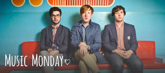Music Monday Two Door Cinema Club