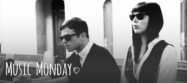 Music Monday Sleigh Bells