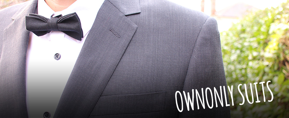 Ownonly Custom Suits