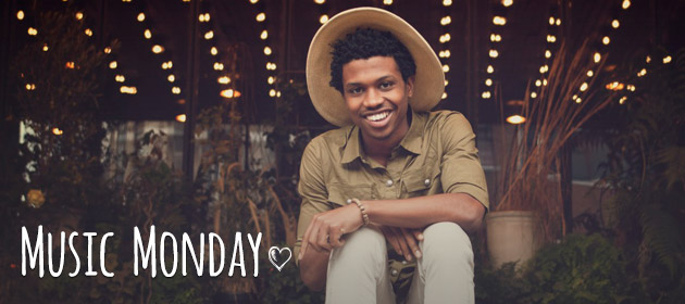 Music Monday Raury