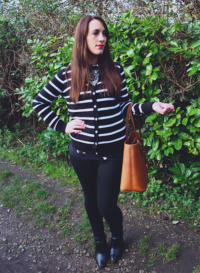 ae4522617d8 3 JD Williams Jumpers Styled to Perfection - Emily Hearts