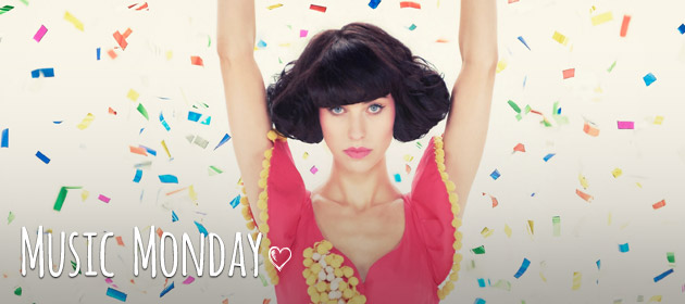 Music Monday Kimbra