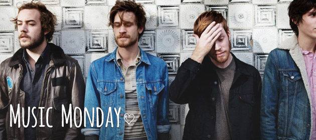 Music Monday Wild Nothing