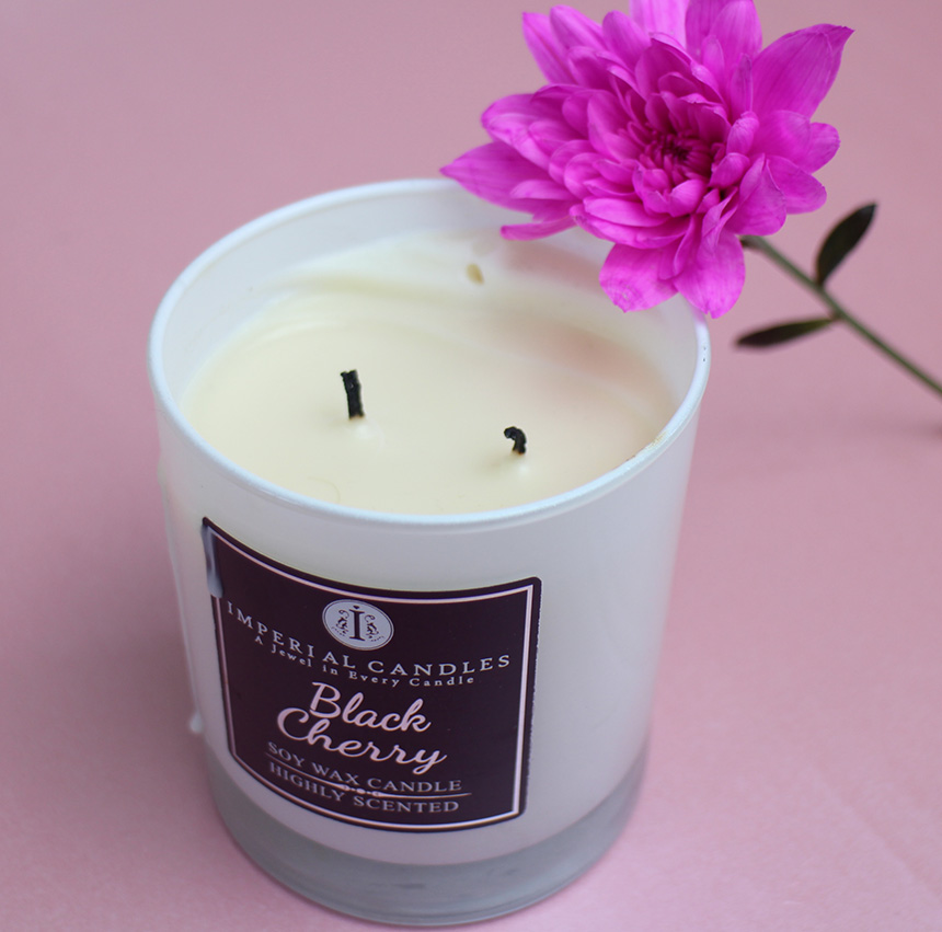 Black-Cherry-Candle