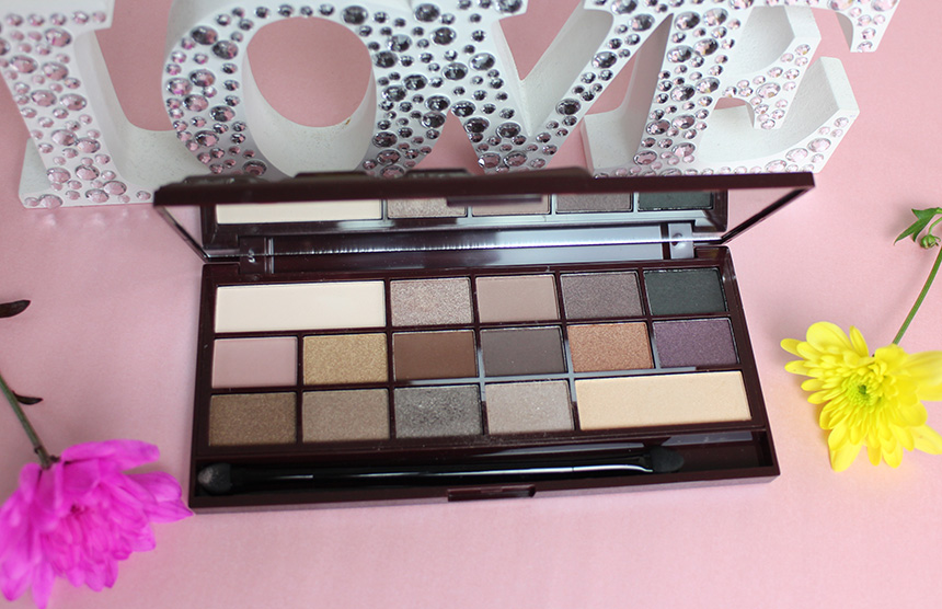 chocolatepalette