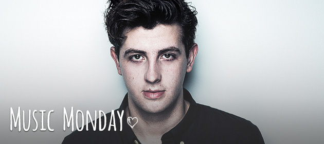 Music Monday Jamie xx