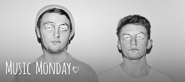 Music Monday Disclosure