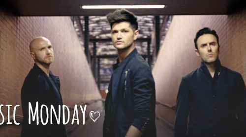 Music Monday: The Script!