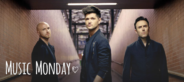 Music-Monday-The-Script