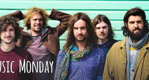 Music Monday Tame Impala