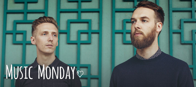 Music Monday HONNE