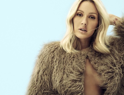 Ellie Goulding Delirum