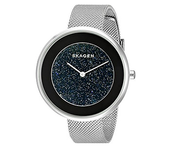 Skagen-Watch-Silver