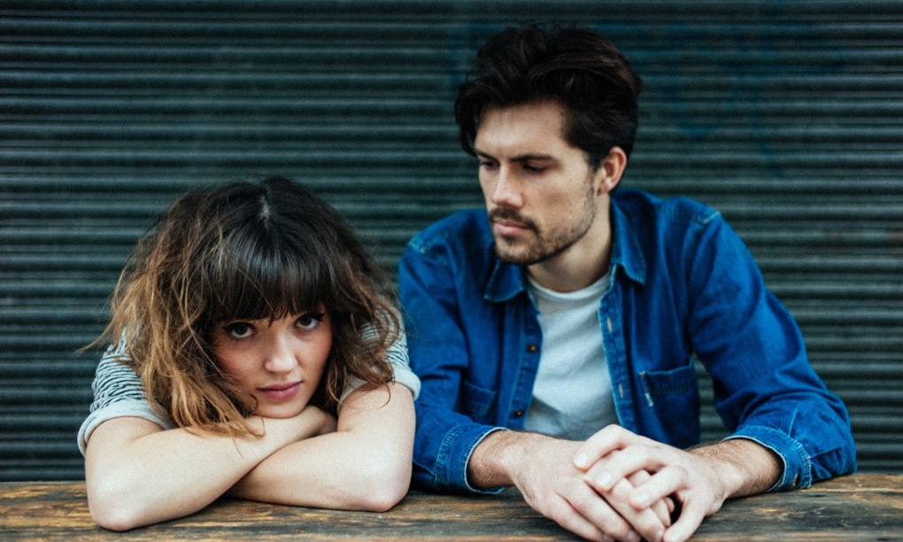 Music Monday Oh Wonder