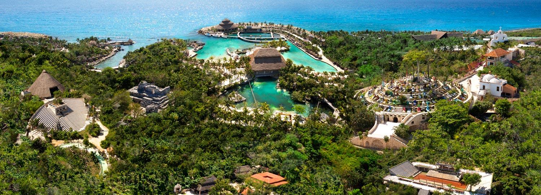 xcaret_resort