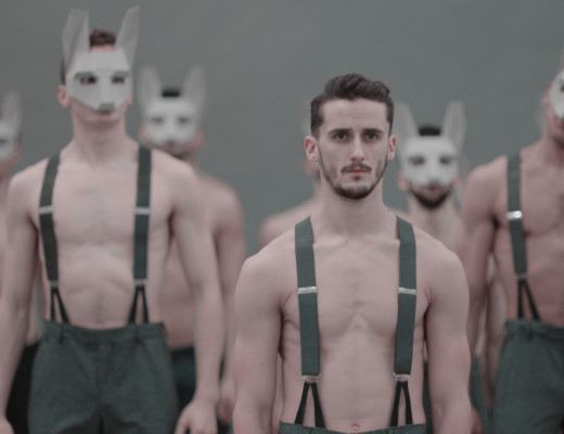From Balletboyz.com