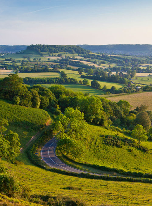 3 Luxurious Breaks in the British Countryside