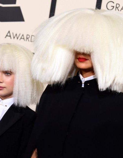 Music Monday: Sia