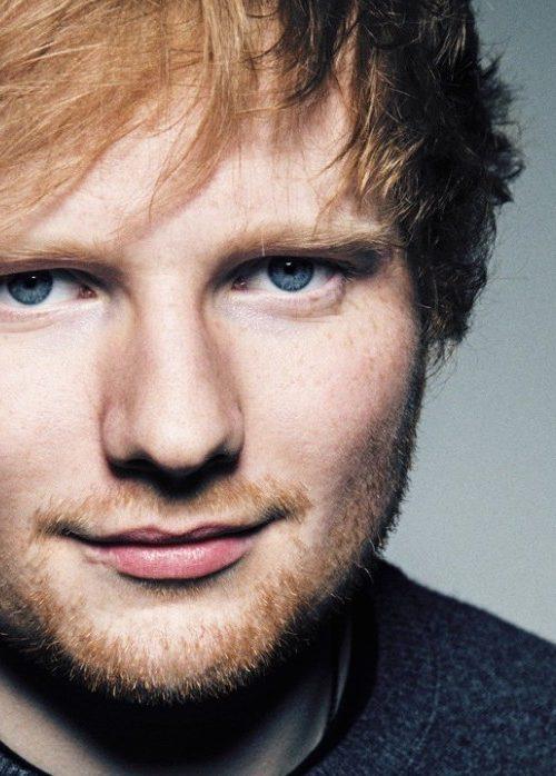 Music Monday: Ed Sheeran