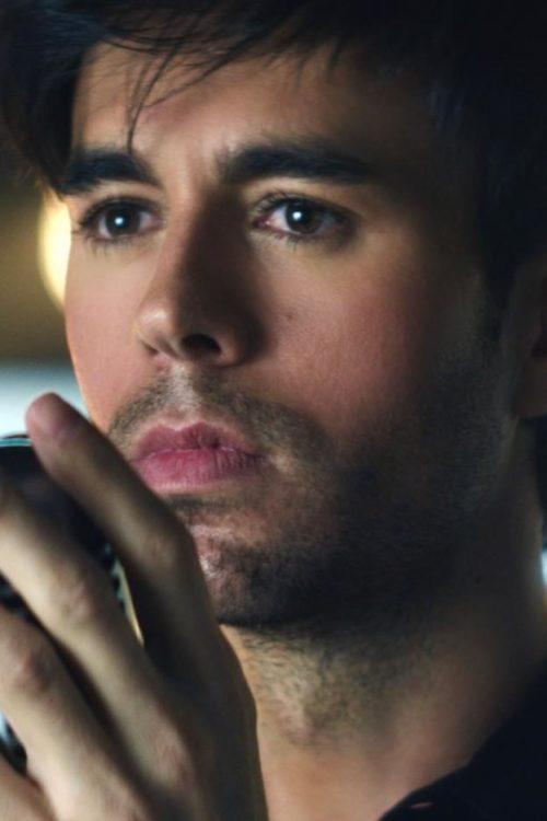 Music Monday: Enrique Iglesias