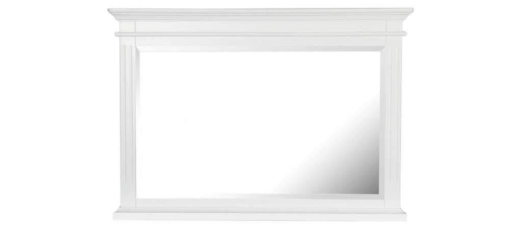 APPLETON PAINTED WALL MIRROR