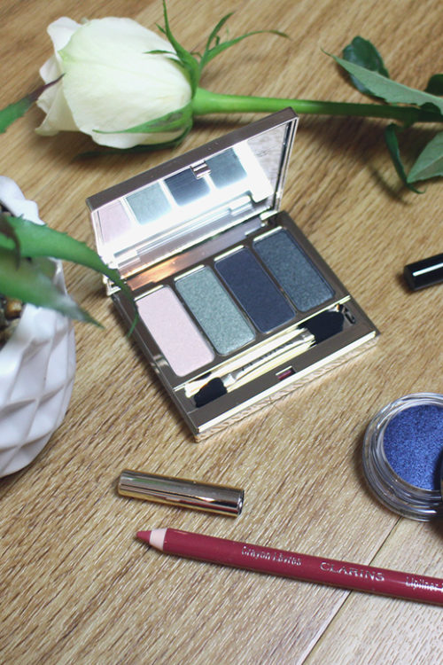 Clarins Autumn 2017 Graphik Ink Collection: A Review