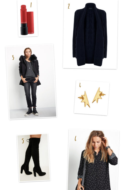 Wednesday Wishlist!