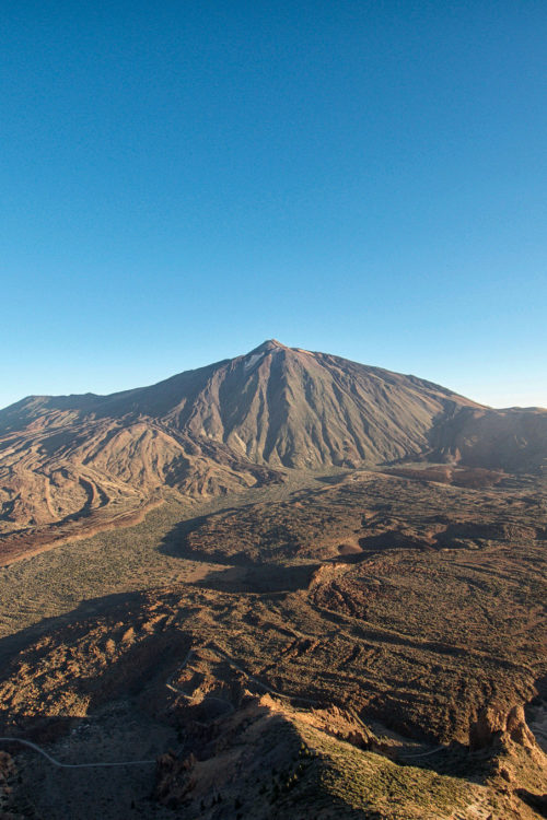 5 Places to Visit in Tenerife