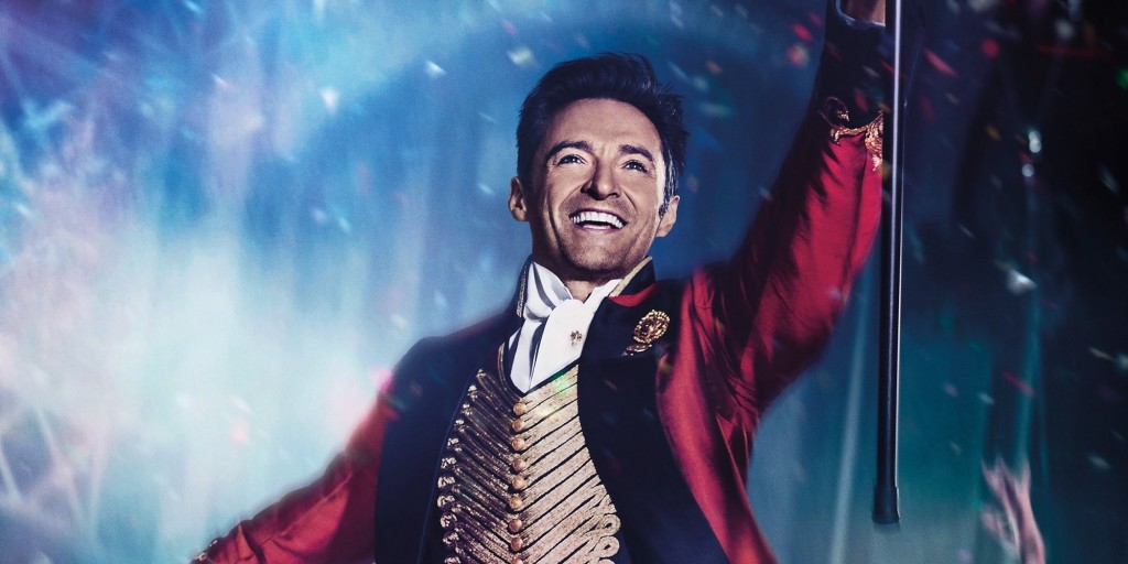 The Greatest Showman - Hugh Jackman!