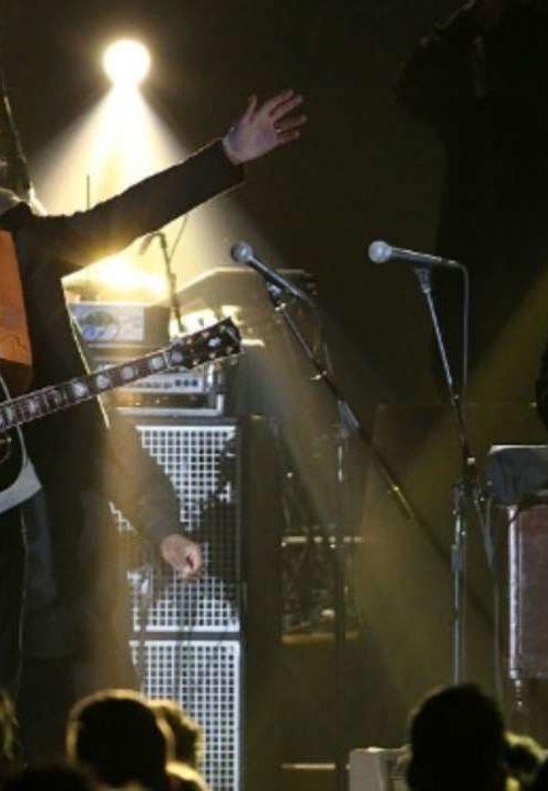 Music Monday: Justin Timberlake and Chris Stapleton