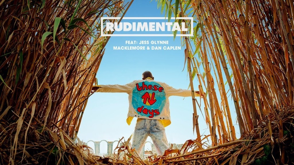 rudimental-these-days-lyrics