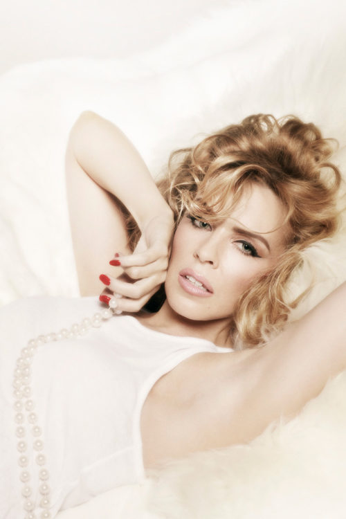 Music Monday: Kylie Minogue
