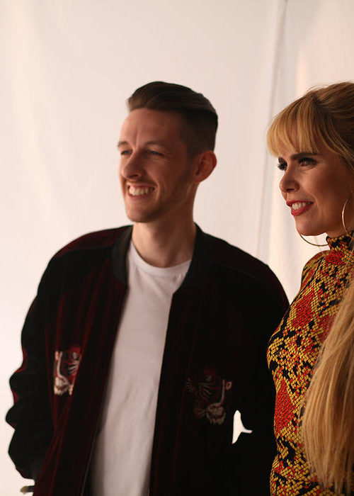 Music Monday: Sigala & Paloma Faith