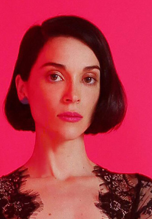 Music Monday – St. Vincent