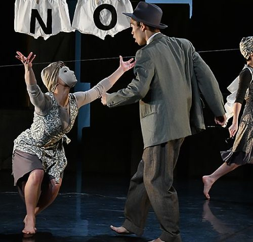 Review: Phoenix Dance Theatre