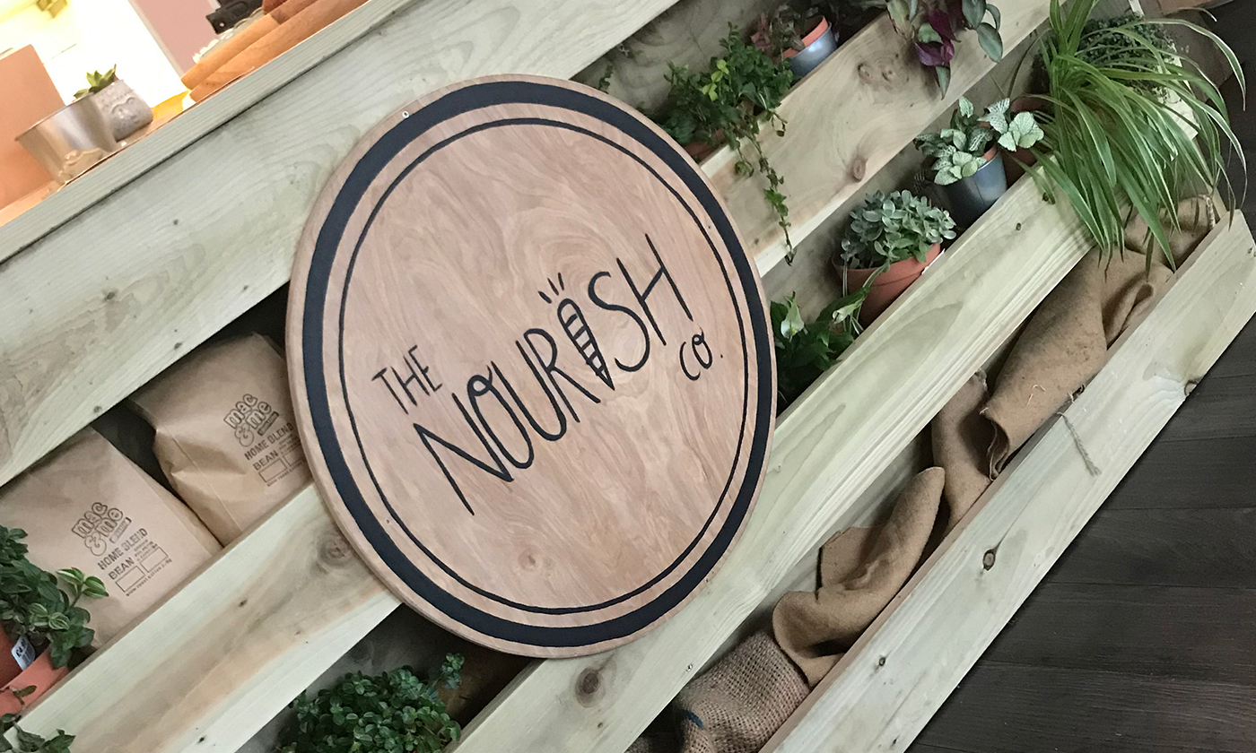 The Nourish Co: A Review