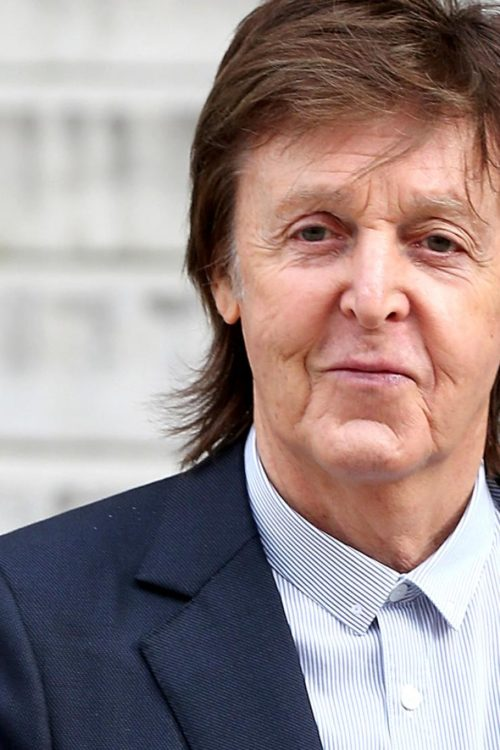 Music Monday: Paul McCartney