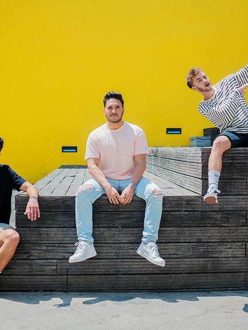 Music Monday: Jonas Blue featuring Jack & Jack