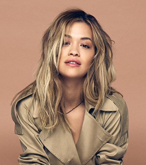 Music Monday: Rita Ora