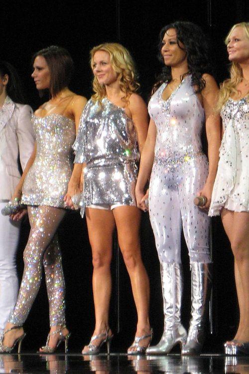 Music Monday: Spice Girls