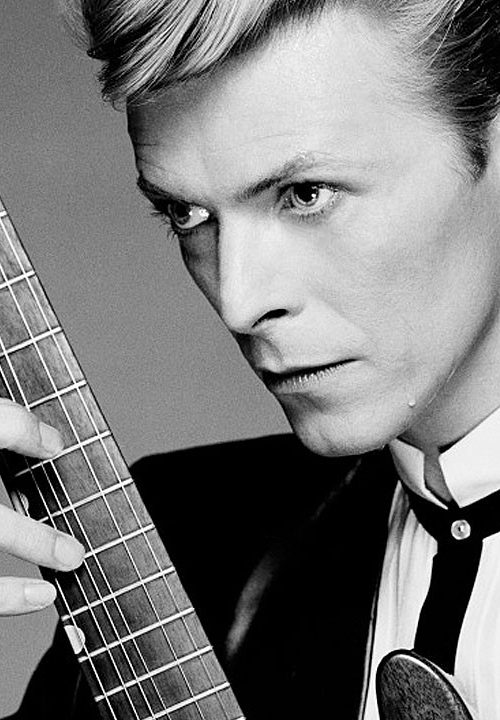 Music Monday: David Bowie