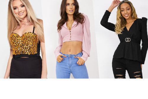 Justyouroutfit WishList!
